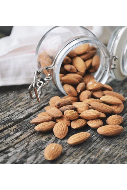 Орехи, сухофрукты, какао-продукты