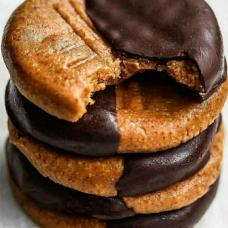 Печенье без выпечки