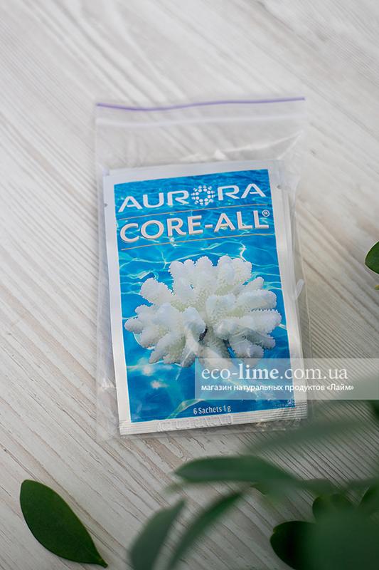 Коралл для фильтрации воды 1 пакет (на 6 дней)