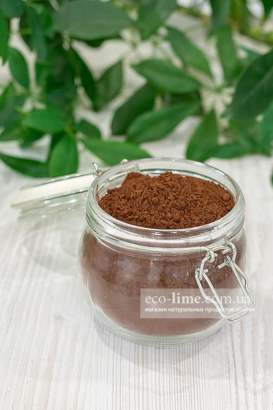 Какао-порошок темный, Испания