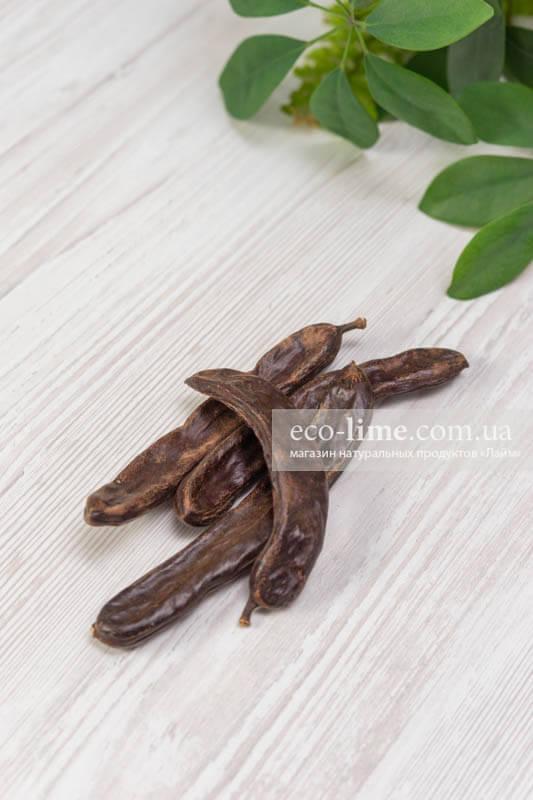 Кэроб стрючок (Сarob povder) Индия, кг