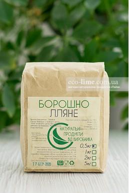 Мука льняная ОрганикЭкоПродукт, 0,5 кг