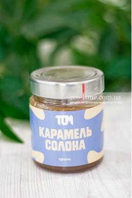 ТОМ Карамель соленая кранч (200 г)