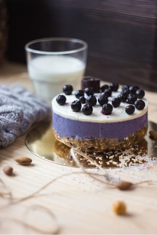 Торт Сыроедческий, 0,5кг