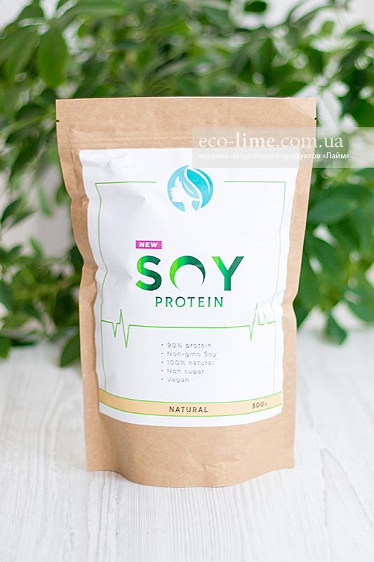 Соевый протеин Healthy Women, 300 гр