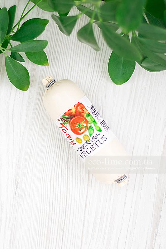 """Паштет растительный """"томаты с оливками"""", Vegetus, 150 г"""