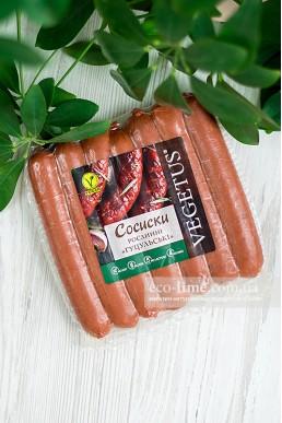 Сосиски гуцульские Vegetus